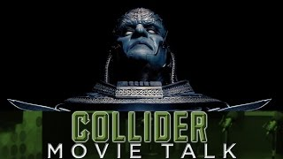 Collider Movie Talk – New X-Men: Apocalypse Trailer!
