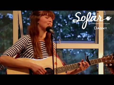 Dagny - It'll Get Better | Sofar London