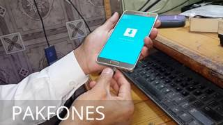 Samsung Galaxy Note 5 SM N920C FRP Reset Package & Reset FRP By