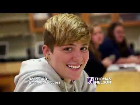 Thomas Nelson: TV Broadcast, 00:30