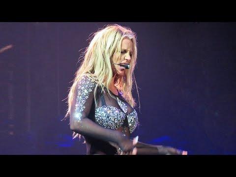 Britney: Live In Concert - Tokyo, Japan (06/04/17)
