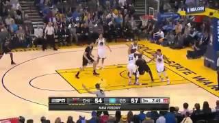 Chicago Bulls vs Golden State Warriors  FULL GAME HIGHLIGHTS  11.20.2015