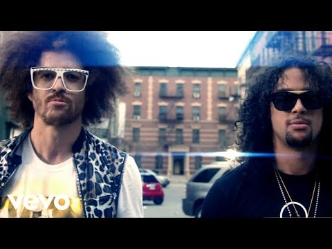 Repeat youtube video LMFAO - Party Rock Anthem ft. Lauren Bennett, GoonRock