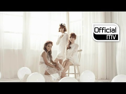 [MV] TINY-G(타이니지) _ ICE BABY(아이스 베이비)
