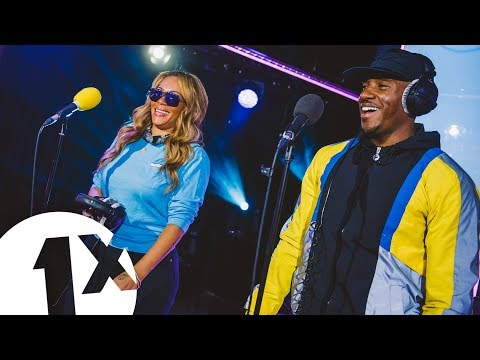 Bugzy Malone - Dan feat. Shola Ama (Eminem's Stan cover) on 1Xtra