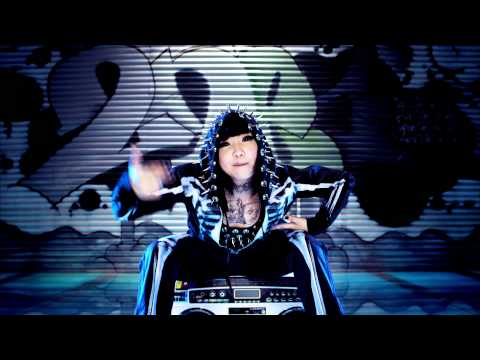 2NE1 - CAN'T NOBODY (English Ver.) M/V