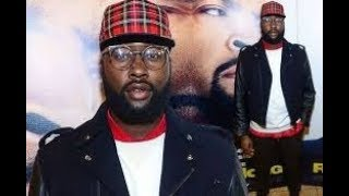 Project Runway's Mychael Knight dead at 39|Celebrity News