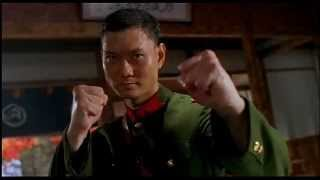 Jet Li - Fist of Legend - 2