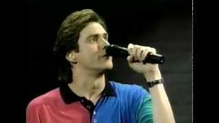 /jim carrey the un natural act stand up comedy show 1991