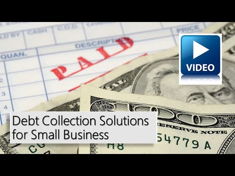 Collection Agencies For Small Business