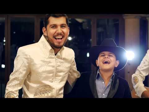 Los titanes de Durango Ft. Jaziel Avilez - Padre Ejemplar (official video)