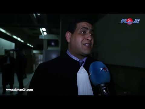 الهيني متأثرا : تمنيت لو الشعب المغربي سمع ما قالته الحروري.. هناك من بكى داخل القاعة