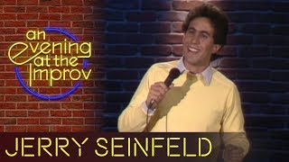 Jerry Seinfeld - An Evening at the Improv