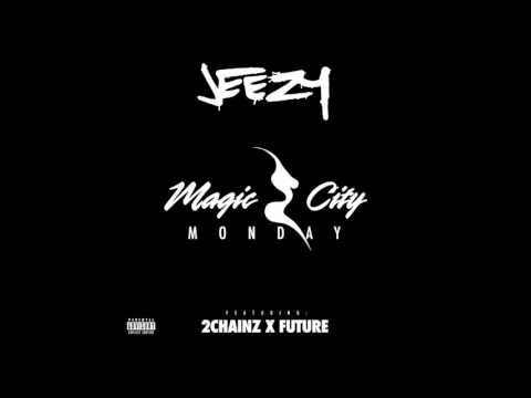 Jeezy - Magic City Monday Feat. 2 Chainz & Future (Official Audio)