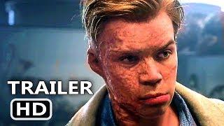 THE LITTLE STRANGER Trailer (2018) Will Poulter, Domhnall Gleeson Mystery Movie