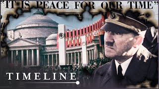 How Europe Prepared For WW2 | Impossible Peace | Timeline
