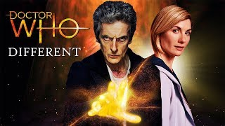Doctor Who - Series 11 | Twelve to Thirteen Tribute | Different