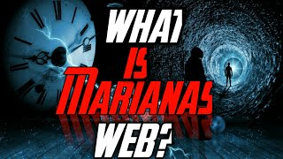 what is marianas web - deepest and darkest internet