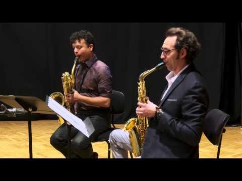 Quatuor Ellipsos | Le live de la matinale