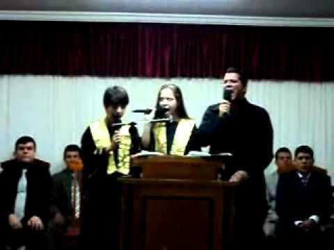 Baixar LEANDRO, MONALISA E PAULO LOUVANDO A HORA DO MILAGRE ELAINE DE JESUS E ALEXANDRE SILVA