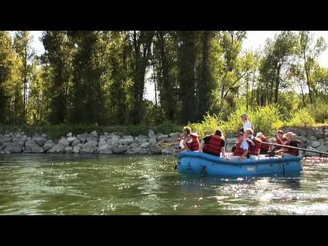 Sands Scenic Rafting Trips