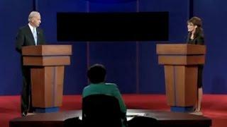 A look back at memorable moments of past debates
