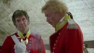 Sharpe's Eagle - Captain Leroy's Introduction