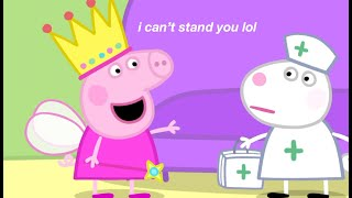 i edited a peppa pig episode cause you guys told me to