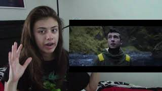 reacting to jumpsuit