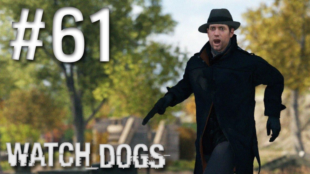Watch Dogs Gameplay Walkthrough