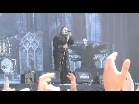 Powerwolf - Resurrection by Erection (Live)