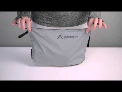 Apera Fit Pocket Demo