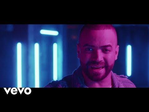 Nacho x De Aqui No Te Vas [Video Oficial]