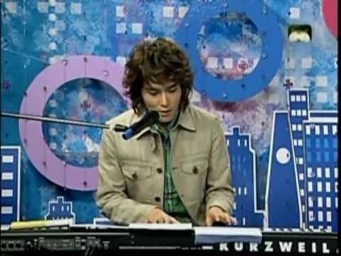 Ryeowook's Amazing Piano Skills
