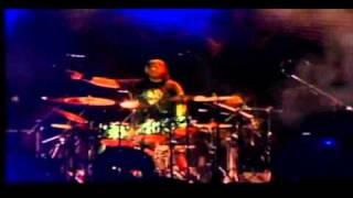 Yazid&Black-DrumSolo (Live2010)