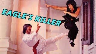 Wu Tang Collection - Eagle's Killer