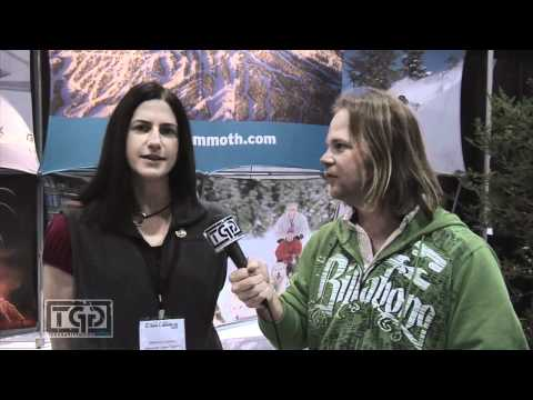 Mammoth Village Interview