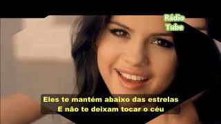 Selena Gomez - Who Says ( Tradução Português Brasil)