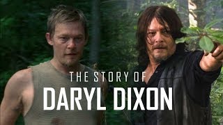 The Story of Daryl Dixon [1k subs]