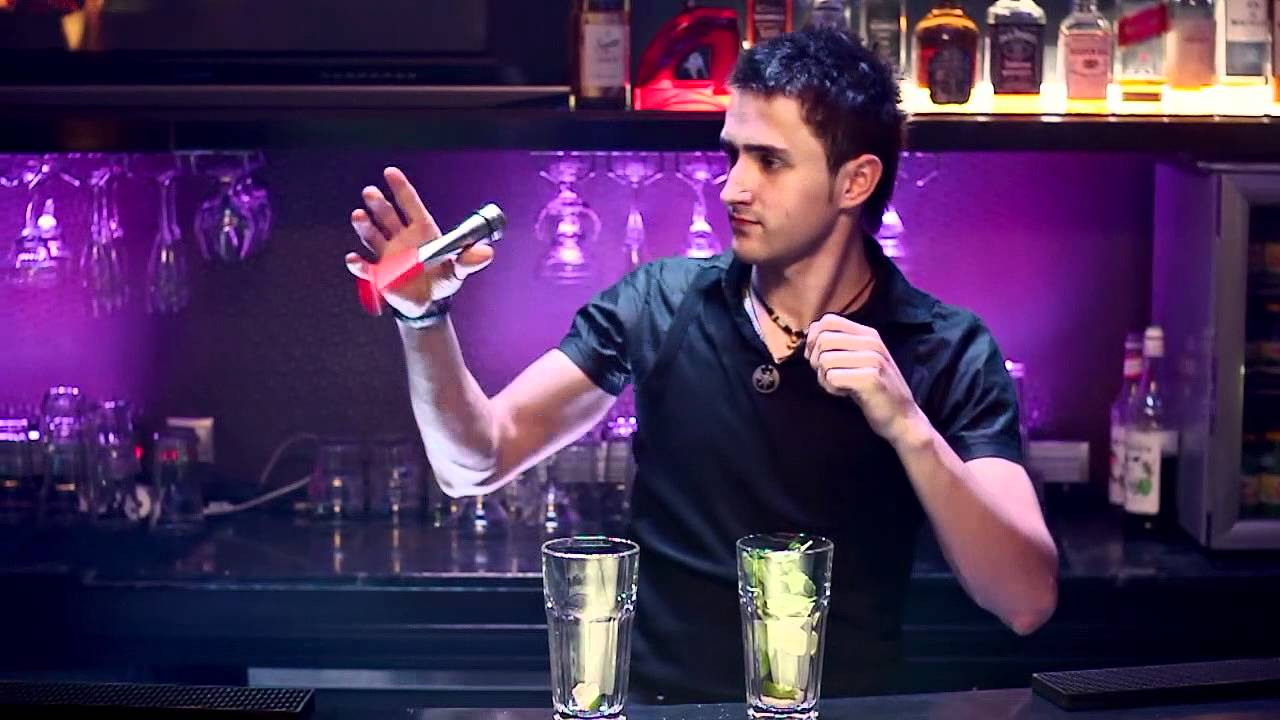 Cuba Libre Amp Mojito World S Best Bartender Youtube