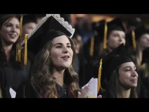 UCF Spring Commencement 2016