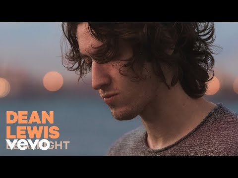 Dean Lewis - Be Alright (Audio)