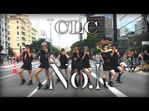 [KPOP IN PUBLIC CHALLENGE] - CLC (씨엘씨) - No(노) - DANCE COVER by B2  BEATU