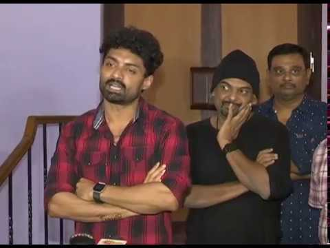 Ism-Movie-Press-Meet----Kalyan-Ram--Purijaganath