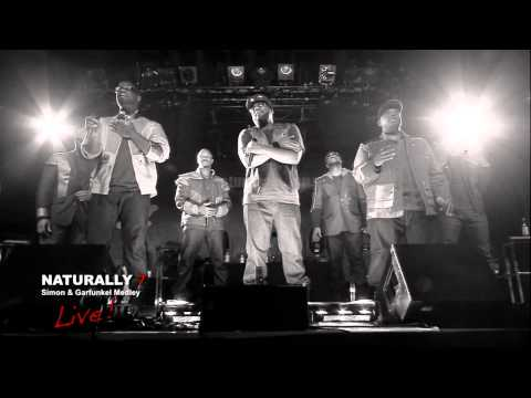Naturally 7 perform