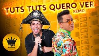 Tuts Tuts Quero Ver (Arrochadeira) - Turma do Cangaceiro e Edy Lemond - Remix (Tops da Arrochadeira)