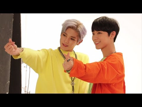 [N'-18] MANGO TAEYONG MELON TEN