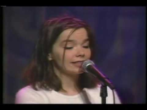 Björk -Come to Me 1993
