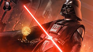 What if Vader Got the Death Star Plans? - Star Wars Theory Fan Fic