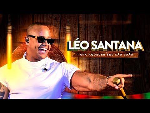 Léo Santana – Para aquecer seu São João   CD PROMOCIONAL